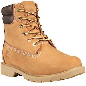 Timberland ortholite boots